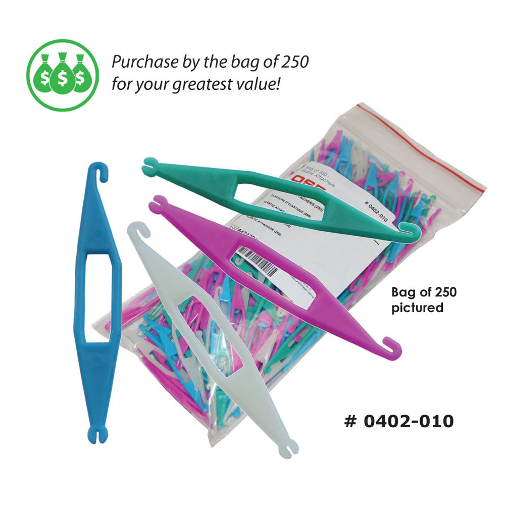 Elastic Attachers – Orthodontic Supply & Equipment Company