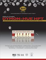 Dymon Hue Mold Chart