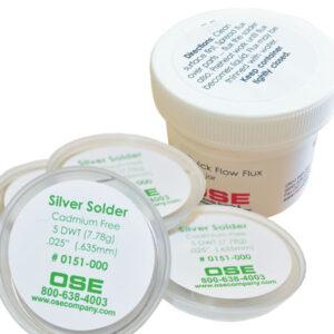Solder & Flux