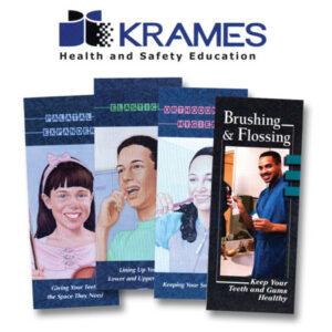 Krames Patient Education Brochures